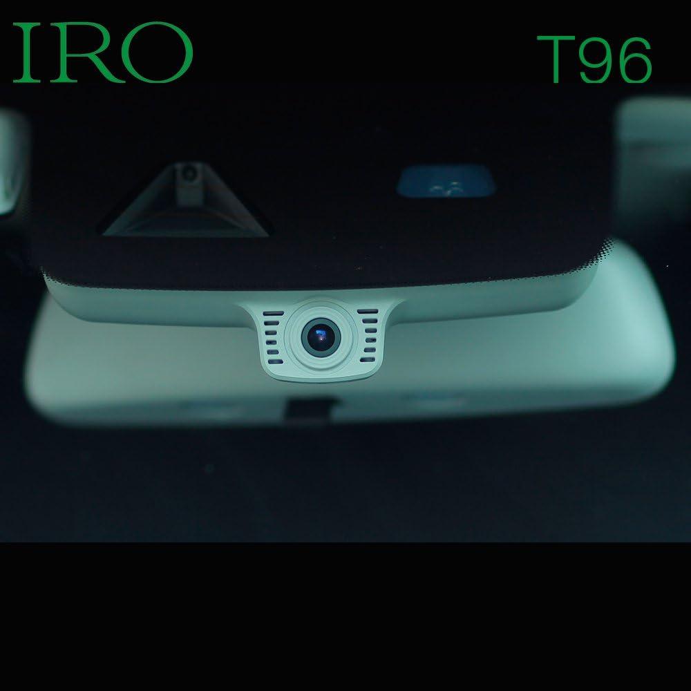 IRO Dashcam for Mercedes Benz C Class /GLC Class X253/C253 W205 ...