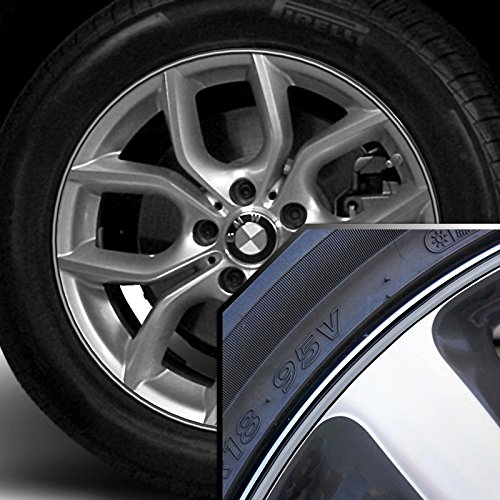 22 rims for bmw x5 - 1