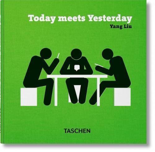 Yang Liu: Today meets Yesterday pdf