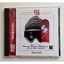 Steep Slope Sliders (SegaSaturn Collection) [Japan Import]