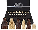 National Museum Scotland The Isle Of Lewis Chessmen The Official Set