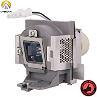 5J.J9R05.001 Replacement Projector lamp with Housing for BenQ Projectors