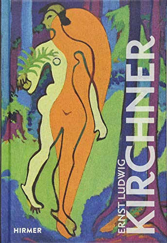 Ernst Ludwig Kirchner for sale  Delivered anywhere in Canada