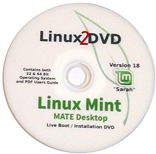 Linux Mint MATE Desktop Special