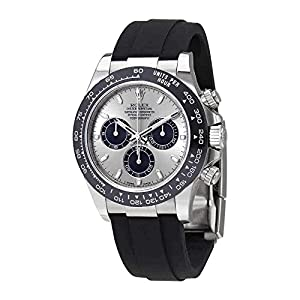 51Mxttxw5ML. SS300  - Rolex Oyster Perpetual Cosmograph Daytona 18K White Gold Mens Chronograph Watch 116519LN