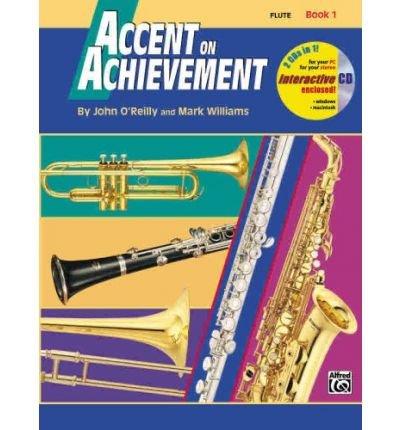 Accent On Achievement Flute - 7
