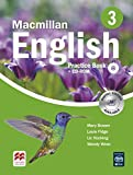 img - for Macmillan English Practice Book 3 book / textbook / text book