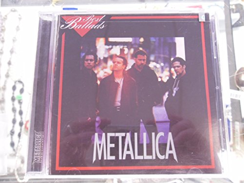 Metallica - Metallica Best Ballads - Amazon com Music
