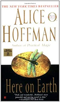 Here On Earth by Alice Hoffman ebook deal