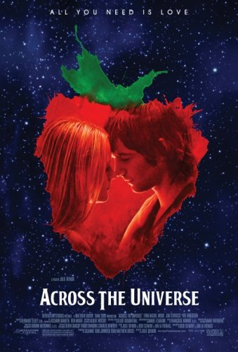 Across the Universe - 11 x 17  - Style A
