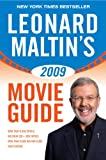 Leonard Maltin's 2009 Movie Guide, Amber Books Staff, 0452289785