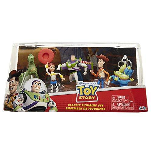 Disney Toy Story Classic 5 Pack Figure Set