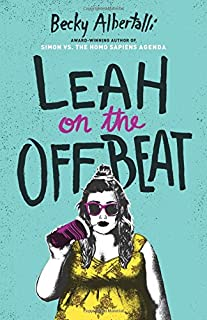 Book Cover: Leah on the Offbeat