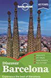 Discover Barcelona, Regis St. Louis and Brendan Sainsbury, 1742206239