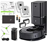 Review of iRobot Roomba i7+ (7550) Robot Vacuum Bundle with Automatic Dirt Disposal