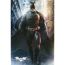 """Batman The Dark Knight Rises 24"""" x 36"""" Poster Print"""