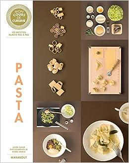 Mon Cours De Cuisine | Amazon In Buy Mon Cours De Cuisine Pasta Book Online At Low