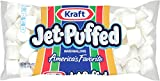 Jet Puffed Kraft Marshmallows, 20 oz