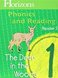 Horizons Phonics and Reading 1st Grade Homeschool Curriculum Kit (Complete Set) (Alpha Omega Lifepac, Grade 1)