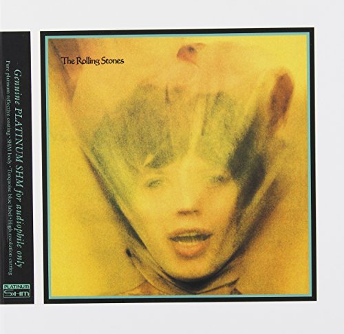 Goats Head Soup by Rolling Stones (2013-11-27)