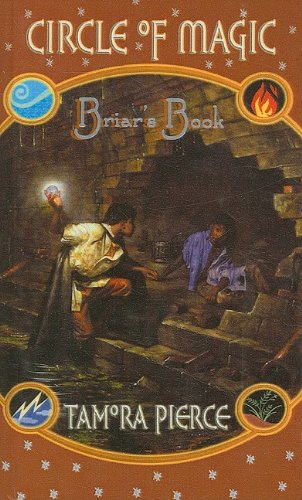 Briar's Book (Circle of Magic) ebook