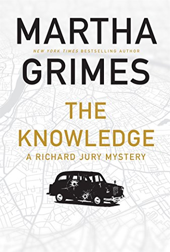 The Knowledge (The Richard Jury Mysteries) (English Edition)