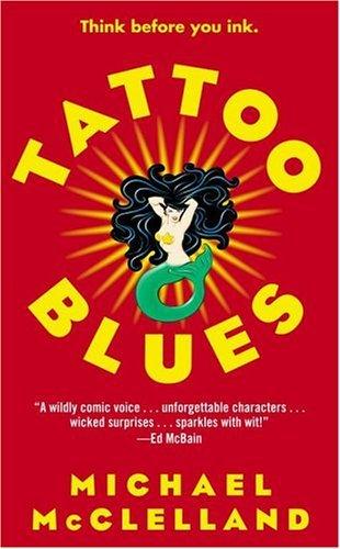 Read Online Tattoo Blues ebook