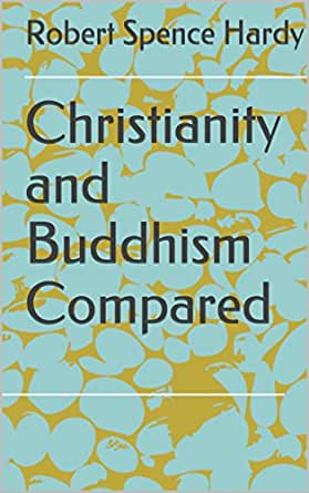christianity and buddhism compared However, christianity is a religion that teaches there is only one god, while buddhism is a way of life, not centered around any gods christianity teaches salvation through faith in christ jesus, whereas buddhism believes a man's sole responsibility is to achieve peace and harmony through reaching nirvana, and christianity teaches that when.