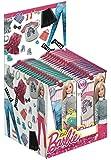 Barbie - Vestidos básicos surtidos (Mattel DTF43)