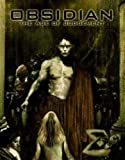 Obsidian : The Age of Judgement, Skaritka, Micah and Weinberg, Robert, 0967126304