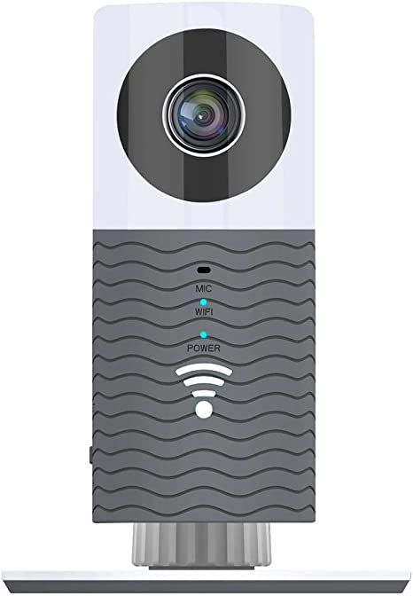 Clever Dog 1080P FullHD Mini Wireless Security WiFi Cameras Home Security Camera