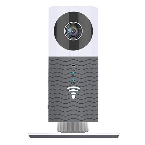 Clever Dog New Wave Grano Cámara WiFi Cámara de Seguridad inalámbrica Cámara de Almacenamiento en Interiores