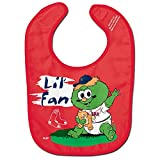 Boston Red Sox Official MLB Baby Bib All Pro Style by McArthur