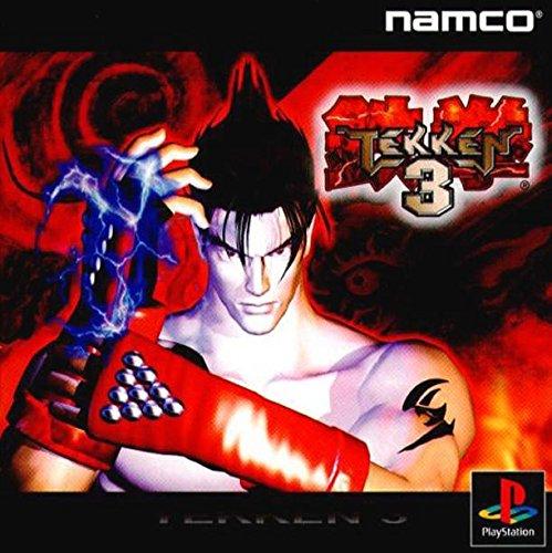 Tekken 3 [Japan Import] (Playstation 3 Japan Import)