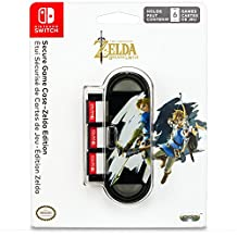 PDP Nintendo Switch Secure Game Case-Zelda Edition - Nintendo DS