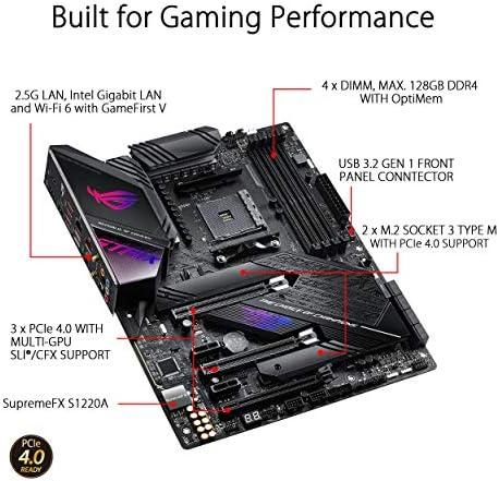 Asus ddr2 motherboard _image2