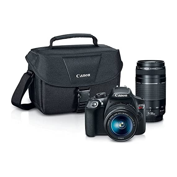 Canon EOS Rebel T6 Digital SLR Camera - 51MxzH0J3WL - Canon EOS Rebel T6 Digital SLR Camera
