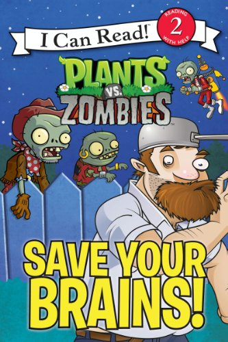 Plants vs. Zombies: Save Your Brains! (I Can