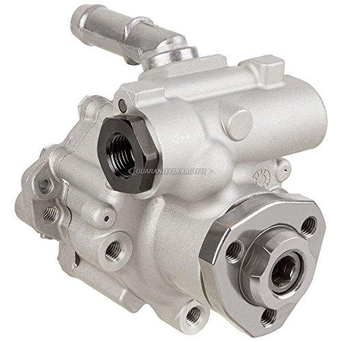 New Power Steering Pump For VW Beetle Golf Jetta & Audi TT - BuyAutoParts 86-00645AN New ()