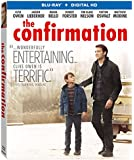 The Confirmation [Blu-ray + Digital HD]