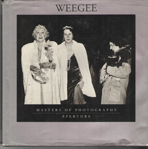 Weegee (Masters of Photography Ser.)