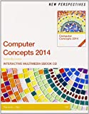 MTC EBook CD-ROM for Parsons/Oja's New Perspectives on Computer Concepts 2014: Introductory, 2nd, Parsons, June Jamrich and Oja, Dan, 1285098706