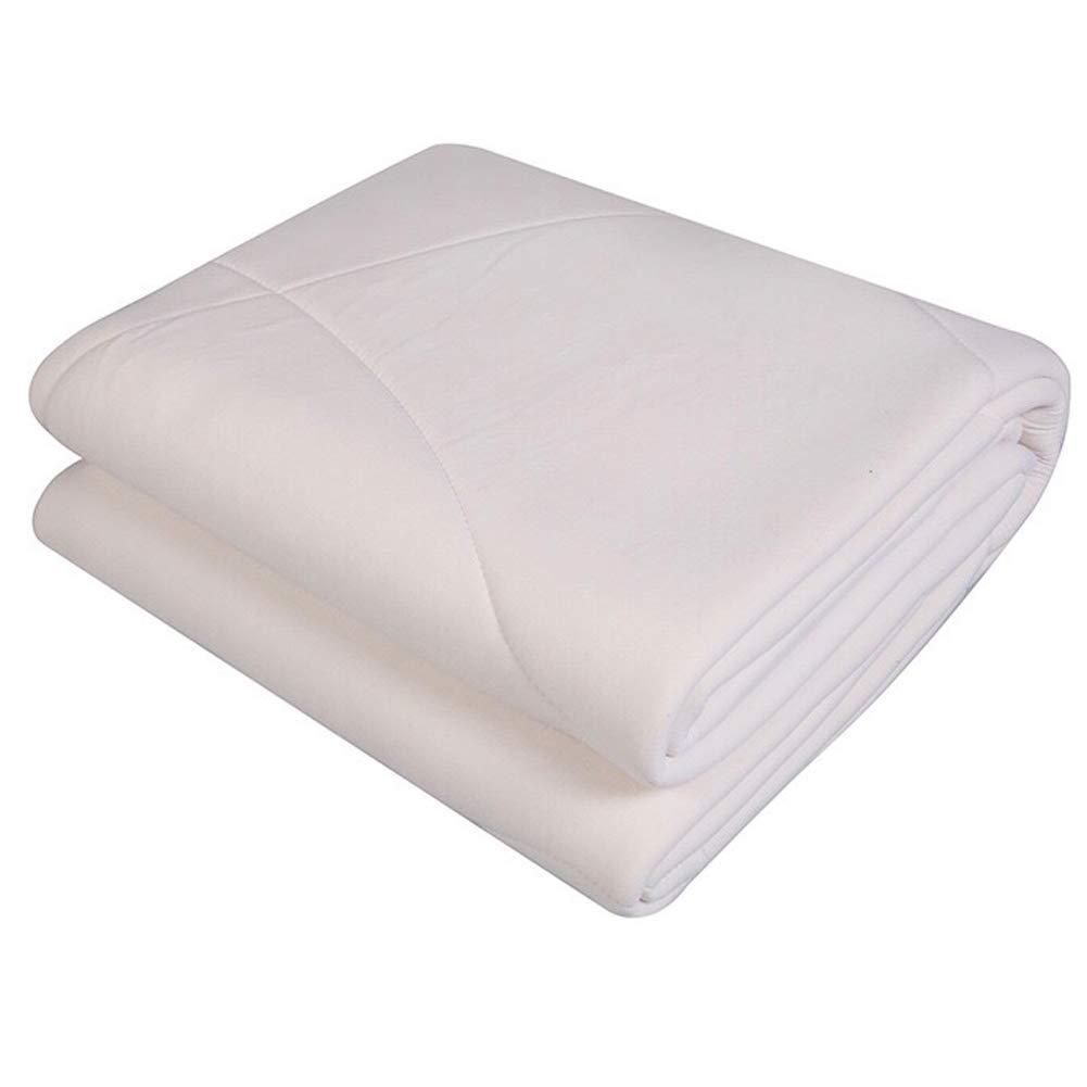 Colchones De Látex 100% Ácaros Antibacteriales Naturales De Látex Transpirables Humedad Sin Deformación Estomas Poliquísticos Sueño Confortable 200 × 230Cm: ...