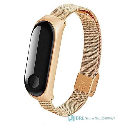 DDGOU Reloj Inteligente Mujer Hombre para Android iOS Smartwatch ...