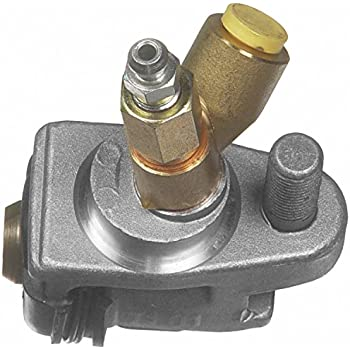Rear Wagner WC93356 Premium Wheel Cylinder Assembly