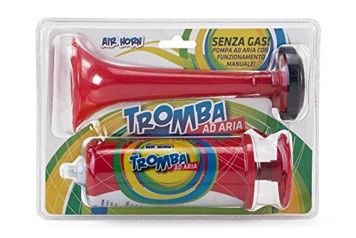 Air Horn Instruments - Globo Toys Globo - 37186 Summer Party Air Horn