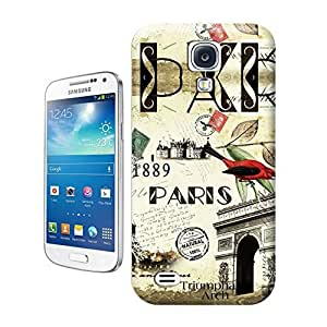 LarryToliver You deserve to have I aspire to Eiffel Tower For samsung galaxy s4 Cases