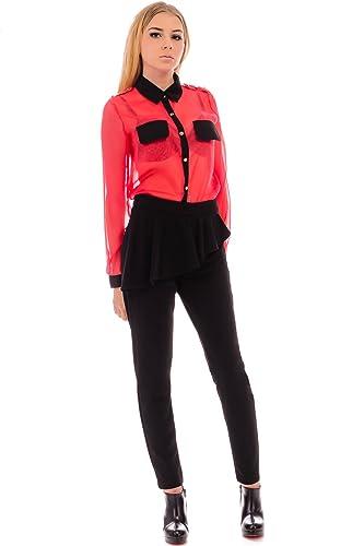 Ça Va Bien Fashion – Camisas – para mujer