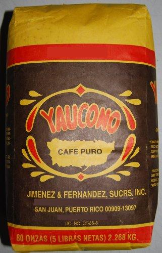 yaucono coffee whole bean - 2