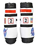 Aeromax Astronaut Boots, size Small, White, with